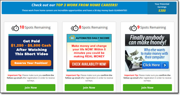 Opinion City Work From Home Careers
