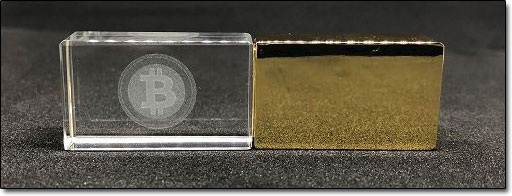 Bitcoin At Home USB Device