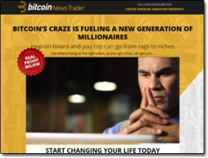 Bitcoin News Trader Review - Check Yourself is It Scam or Not?