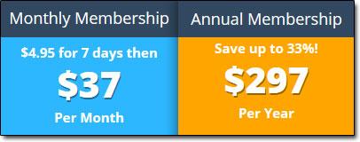 Chris Farrell Membership Cost