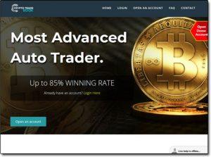 Crypto auto trading review