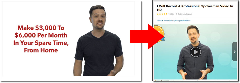 The Home Income System Jason Actor