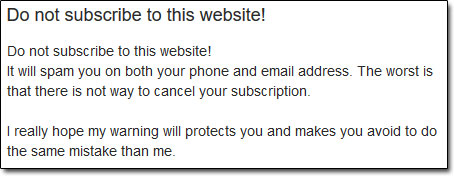 Latest Free Stuff UK - Scam Site or Legit Freebies? My Review