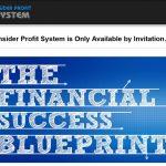 Insider Profit System Website Screenshot