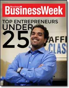 Anik Singal BusinessWeek