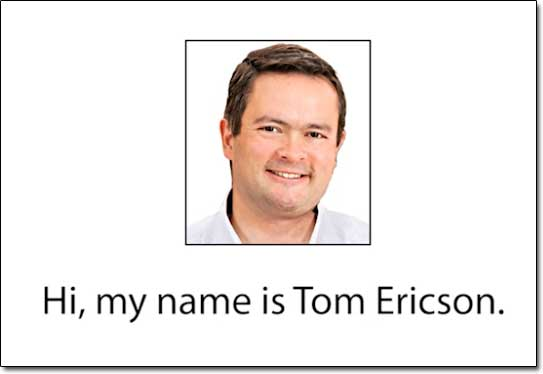 Tom Ericson