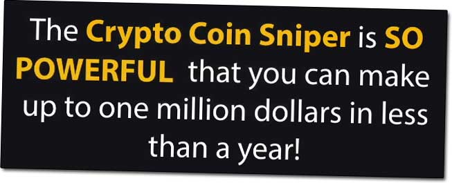 Crypto Coin Sniper Automated System