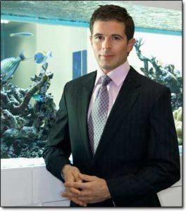 Daniel Bluth