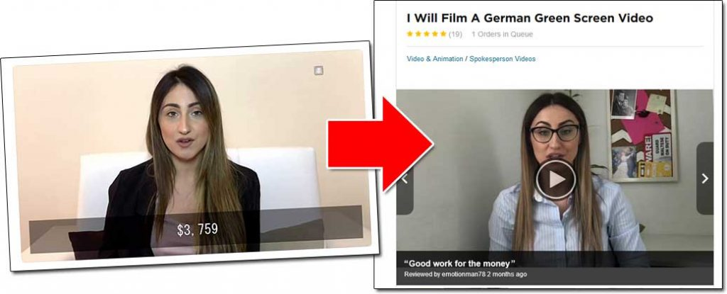 Fast Income Generator System Paid Actors