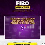 Fibo Quantum Website Screenshot