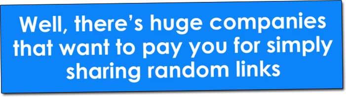 Message Money Machine Method
