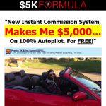 5K Formula System