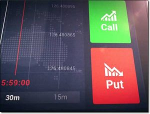 Binary Options Call or Put Thumb