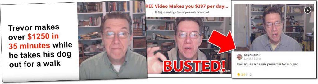 Fiverr Actor Profit Genesis 2.0 System