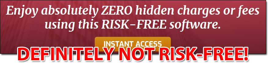 The Britcoin System Is Not Risk Free