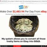 EZ Bay Payday System Website Screenshot