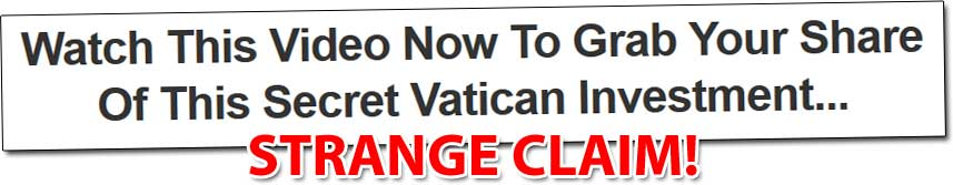 Get This Plan System Vatican Investment