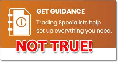 Traders Education Trading Specialists
