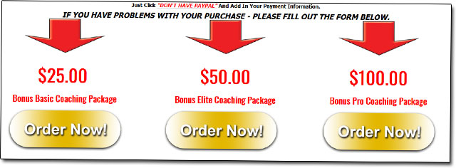 Multiple Levels Inside of Email Processing 4 Cash