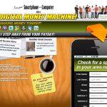 Easy Cash Concepts Website Screenshot