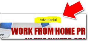 Easy Cash Concepts Advertorial