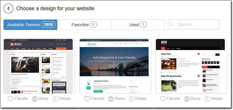 SiteRubix Website Designs