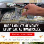 Easy Cash Club System Website Screenshot