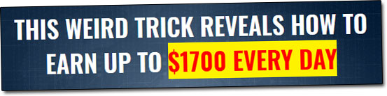 Fast Profits Online Weird Trick