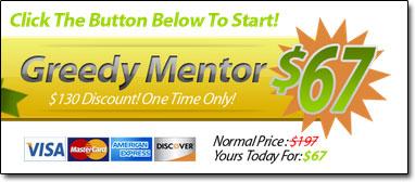 Greedy Mentor Cost