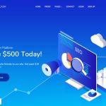 Kids Earn Cash Website Screenshot
