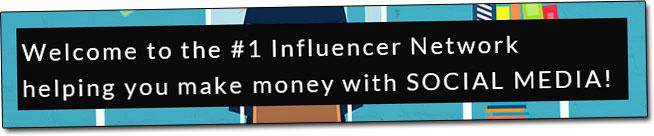 Influencer Network