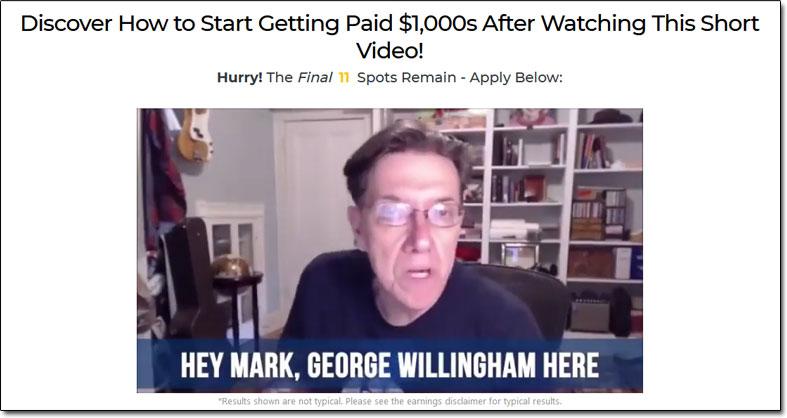George Willingham