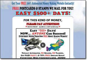Best Easy Work Website Screenshot