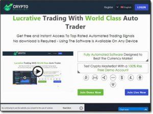 crypto master bot scam ladder trading bitcoin