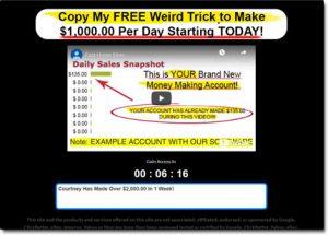 Fast Home Sites Website Screenshot