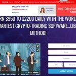 Libra Method App Website Screenshot