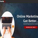 Fullstaq Marketer by Keala Kanae Website Screenshot