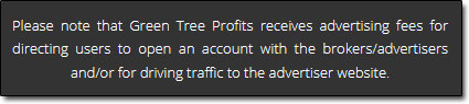 Green Tree Profits Broker Affiliation