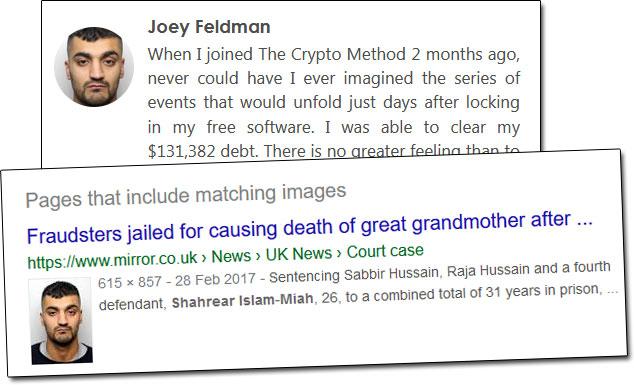 Crypto Method Testimonial