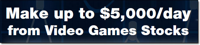 Gaming Stock Profit Income Claim