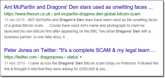 The Truth About Immediate Edge on Dragons' Den