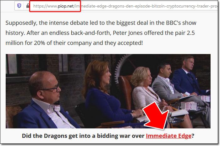 bbc 2 dragons den bitcoin trader