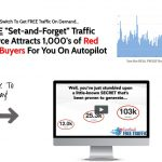 One Minute Free Traffic Website Screenshot