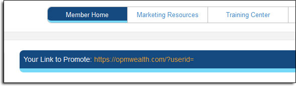 OPM Wealth Promote