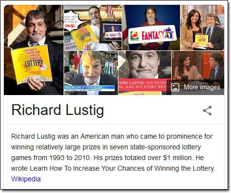 Richard Lustig