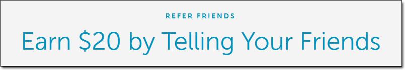Netspend Refer a Friend Program