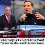 Bear Grylls TV Career Is Over Advert