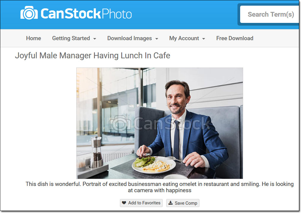 David Humphries CanStock Image
