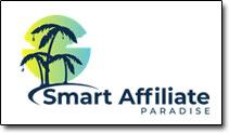 Smart Affiliate Paradise Logo