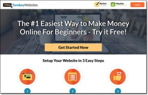 Free Turnkey Websites